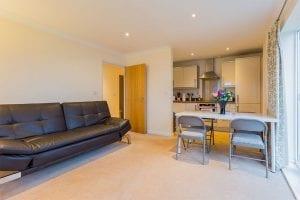 Abode Bed service apartments in Hemel Hempstead