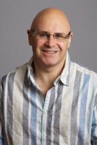 Martin Fieldman