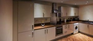 Kitchen Abodebed