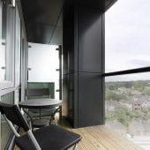 Hemel Hempstead Apartment Balcony