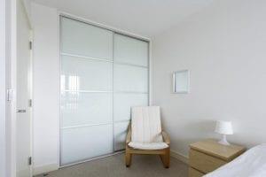 Hemel Hempstead Apartment Bedroom