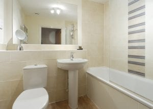 Hemel Apartment 15 Bath