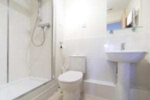 En-Suite of 2 Bed Apartment to Rent in Hemel Hempstead