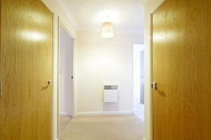 Entrance Hall of 2 Bed Apartment to Rent in Hemel Hempstead