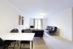 Lounge/ Diner of 2 Bed Apartment to Rent in Hemel Hempstead