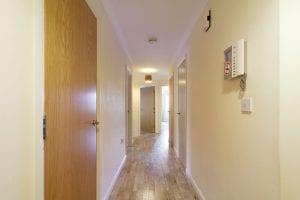 Abodebed Hallway