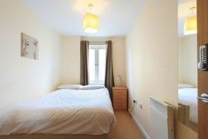 Bedroom of 2 bed apartment to rent in Hemel Hempstead
