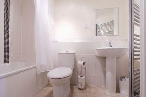 Apartment 57 Bathroom