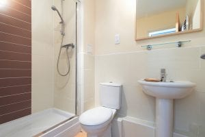 En suite of luxury 2 bed apartment to rent in Hemel Hempstead