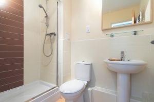 En suite of luxury 2 bed apartment to rent in Hemel Hempstead