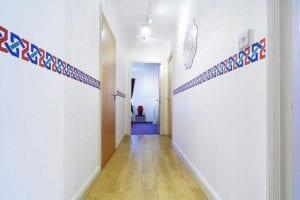 Apartment 62 Hallway