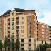 Apartment 56 exterior