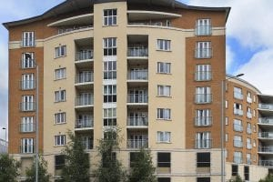 Handleys Court Exterior of 2 Bed Apartment to Rent in Hemel Hempstead