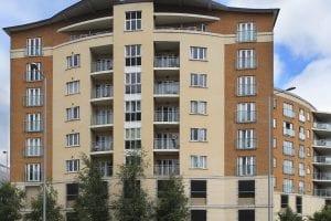 Handleys Court Exterior of 2 bed serviced apartment to rent in Hemel Hempstead