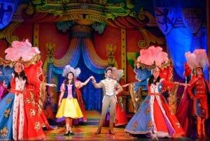 Pantomimes in Hemel Hempstead