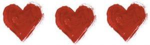 Valentines Day in Hemel Hempstead