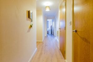 service apartment in Hemel Hempstead