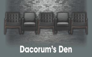 Dacoroum's Den