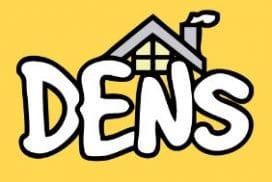 Dens Logo