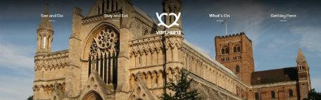 Visit Herts | Abodebed Ltd
